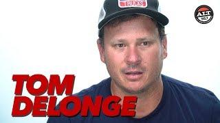 Tom DeLonge Talks Angels & Airwaves, Blink 182 & More