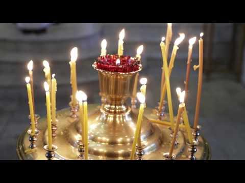 Митрополит Даниил: Чтобы сохранить Православную веру, надо исполнять заповеди Божии