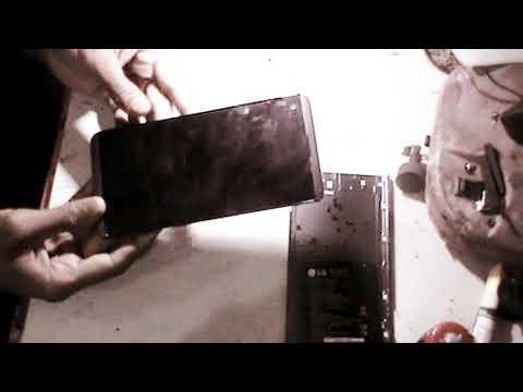 Repair blacklist imei LG V20 H915 H910 LS997 H918 AT&T