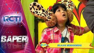 Gambar cover 'TEKAT' Lucunya Meidiva Malah Bilang Belah Apel [Baper] [5 Feb 2017]