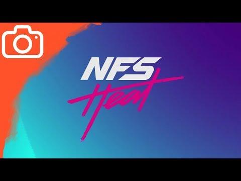 Reakce na - NFS: Heat Official Reveal Trailer