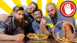 """► Video Maurizio: https://youtu.be/gNY8ic10Qqk ►Si ringrazia """"Sikulo - Bistrot Gastronomico"""" : https://www.instagram.com/sikulo_bistrot/ https://www.facebook.com/sikuloumoriesapori/  ►PRE WORKOUT GEL: http://tidd.ly/eb94a49b ►I MIEI SNACK PREFERITI: http://tidd.ly/d51cb642 ►BURRO DI PISTACCHI: http://tidd.ly/71df5aff ►SPEZIE: http://tidd.ly/c754f010 ►BOCCONCINI PROTEICI CIOCCOLATO: http://tidd.ly/1b08632d ►FARINA D'AVENA: http://tidd.ly/81f3c1f ►PORRIDGE PROTEICO: http://tidd.ly/953bcb46 ►NOCI BRASILIANE: http://tidd.ly/7edb7112 ►GEL ENERGETICO: http://tidd.ly/ae3ac3e9 ►CANOTTA BULK WEAR: http://tidd.ly/83834290 ►BURRO D'ARACHIDI: http://tidd.ly/77e5bb4e ►BARRETTE PROTEICHE PARADISIACHE: http://tidd.ly/d03e8d3f ►MIX PANCAKE: http://tidd.ly/555b585e ►PROTEINE IN POLVERE: http://tidd.ly/f5ac6bab  ►GUARDA LA PARODIA: https://youtu.be/d0lkRS9CuRw ►ASCOLTALA SU SPOTIFY: https://spoti.fi/2VcZtfC ►COMPRA IL LIBRO ORA! http://amzn.to/2lt6oDH ►LE MAGLIETTE DELLA CREW:http://www.illuminaticrew.it/ ►LE SCARPE DELLA CREW: http://goo.gl/yBztbP ►ASCOLTA LA YOUTUBE DANCE! https://youtu.be/Bydb4Szh5Yg FACEBOOK: https://www.facebook.com/xMurry  ILLUMINATICREW ► Dexter ► https://www.youtube.com/user/ilvostro... Brazo ► https://www.youtube.com/user/BrazoCrew Mike ► https://www.youtube.com/user/MikeShowSha STORMy ► https://www.youtube.com/user/Stormsha... INoobChannel ► https://www.youtube.com/user/iNoobCha... GiampyTek ► https://www.youtube.com/user/zGiampyTek Loominatry cnfrmd"""