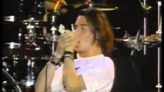 Faith No More - The Crab Song - Rock In Rio 1991