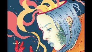 ETERNITY GIRL #1: Diversity & Comics Misses The Point