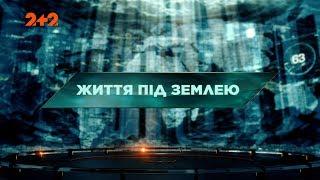 Життя під землею – Загублений світ. 2 сезон. 7 випуск