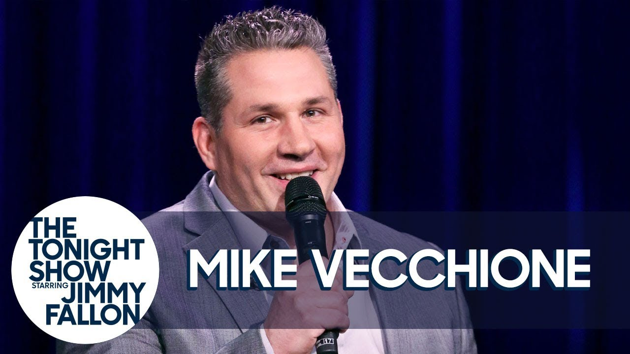 Mike VecchioneStand-Up thumbnail