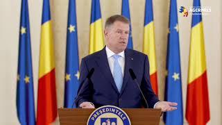 Iohannis: PSD-ul nu s-a schimbat aseară; rămâne un partid nereformat