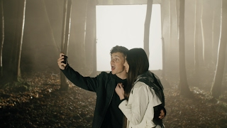 Gambar cover Martin Garrix & Dua Lipa - Scared To Be Lonely (Behind The Scenes)