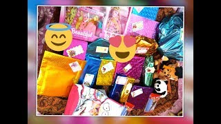 My Daughters Birthday Gift Opening | SuperBeautyDezires | Indian Vlogger.