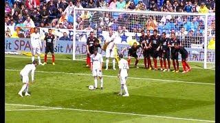 Cristiano Ronaldo Top 10 Ridiculous Goals