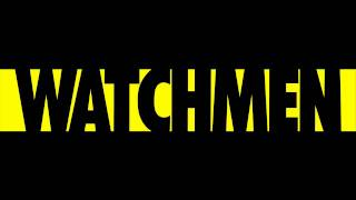 [Watchmen] - 21 - I Love You, Mom