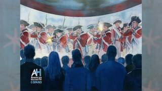 Museum of the American Revolution Opening Ceremony Preview