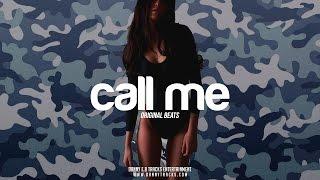 """Call me"" - Smooth Pad x R&B x Rap Instrumental (Prod. Danny E.B)"