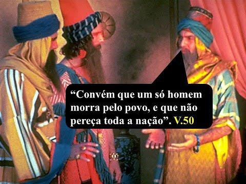 Dom Paulo Jackson - O Evangelho do dia 04/04/20