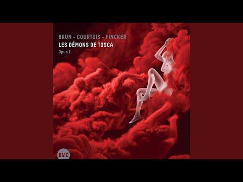 Les Démons de Tosca, Pt. III online metal music video by SÉBASTIEN BRUN