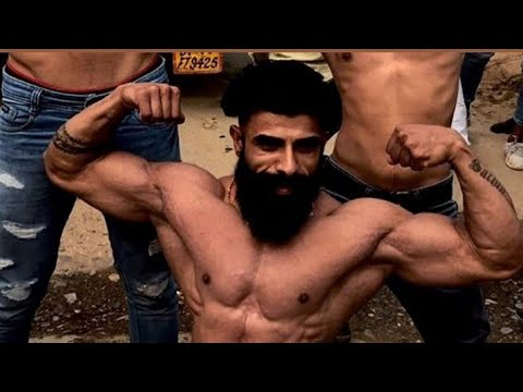 Gujjar Funny Dance New Video 2020