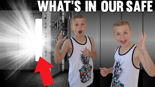 Real Magical Vending Machine Secret Vault FOUND IN OUR YARD!!!