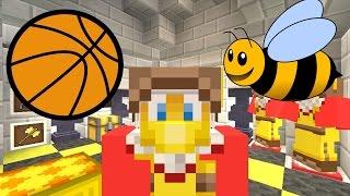 Minecraft Wii U - Nintendo Fun House - SUPER HERO SECRET! [61]