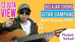 Belajar Konci Gitar Untuk Pemula