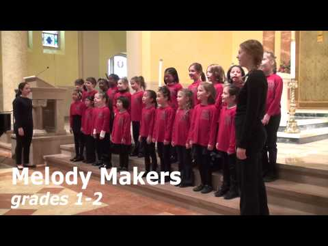 Cambridge Children's Chorus: Learn More!