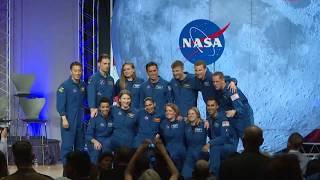 """نساء أكثر... تنوّع أكبر: رائدات فضاء جُدد في """"ناسا"""""""