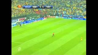 Final: América vs Cruz Azul : LOS ULTIMOS 10 MINUTOS!