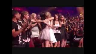 Only Me When I'm With You : Taylor Swift and Selena Gomez