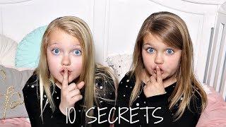 LAST to LAUGH Wins! 10 Secrets About Us