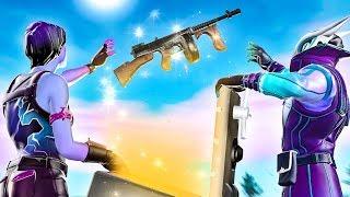 THE DRUM GUN HAS RETURNED! Feat. Sypher PK
