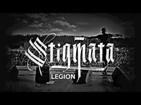 STIGMATA - LEGION (EP, 2015)