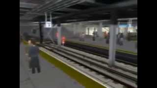VideoImage1 World of Subways 1 – The Path