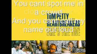 Tom Petty - Change The Locks Lyrics