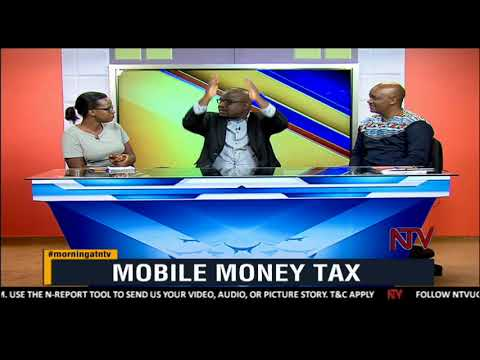 TAKE NOTE: How realistic is the mobile money tax?
