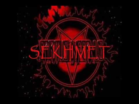 Spiritus Infernus - The Witching Hour - Luciferian Metal - 2013 U.S. Death Metal -