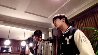 I Won't Give Up - Jason Mraz [Official Music Video Cover] - Terry He x Don Lee