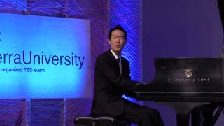 Transform Yourself Into a Performer | Alpin Hong | TEDxLaSierraUniversity