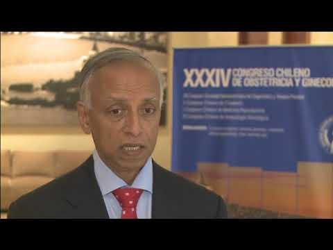 Congreso Sochog 2013 – Entrevista FIGO