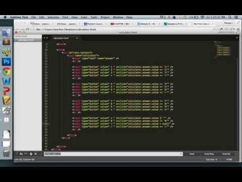 Tutorial – Learn How to Create a Basic JavaScript Calculator
