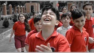 Выпускной клип [4-Б класс, г.Баку, Dunya School] Time Of Our Lives