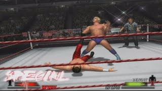 Download WWE Day of Reckoning Finishers Youtube to MP3 MP4