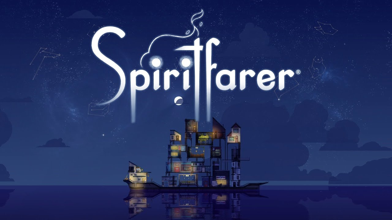 「亡靈擺渡人」模擬遊戲《SpiritFarer》宣佈於今天登陸PS4/Xbox One/Switch/Steam/GOG/Epic遊戲商城,售價為29.99美元。 Maxresdefault