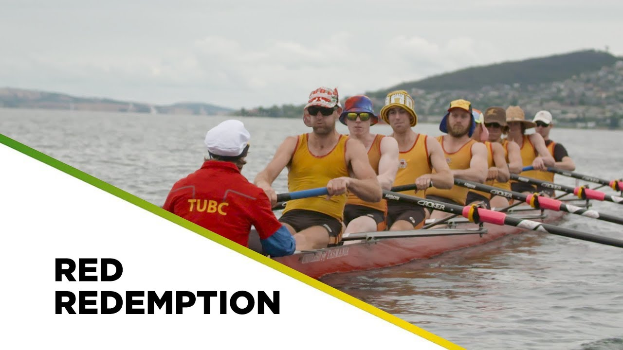 Play video: UTAS Sports - Rowing