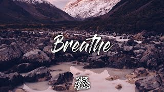 Jax Jones - Breathe  S     Ft. Ina Wroldsen