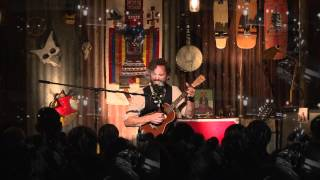 John Butler solo - Revolution