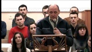 Плахотнюк Вадим в Кузнецовську 05.03.16 (online)