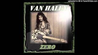 Van Halen - On Fire (Demo) (1976)