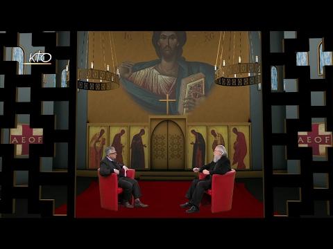 L'Orthodoxie, ici et maintenant - Février 2017