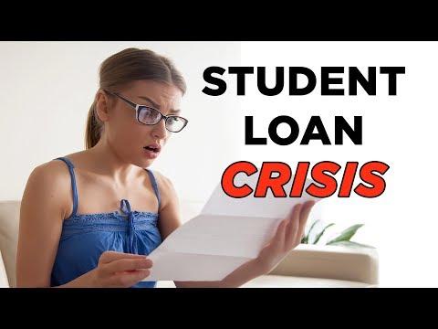 America's Student Loan Problem | America Uncovered (видео)