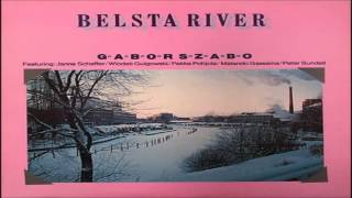 """Video thumbnail of """"Gabor Szabo - First Tune In The Morning"""""""
