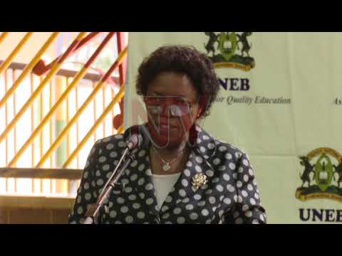 Janet Museveni applauds improved literacy